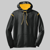 GC Hurricanes Performance Hoodie