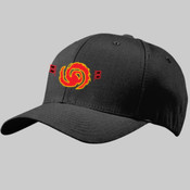 GC Hurricanes Embroidered Hat
